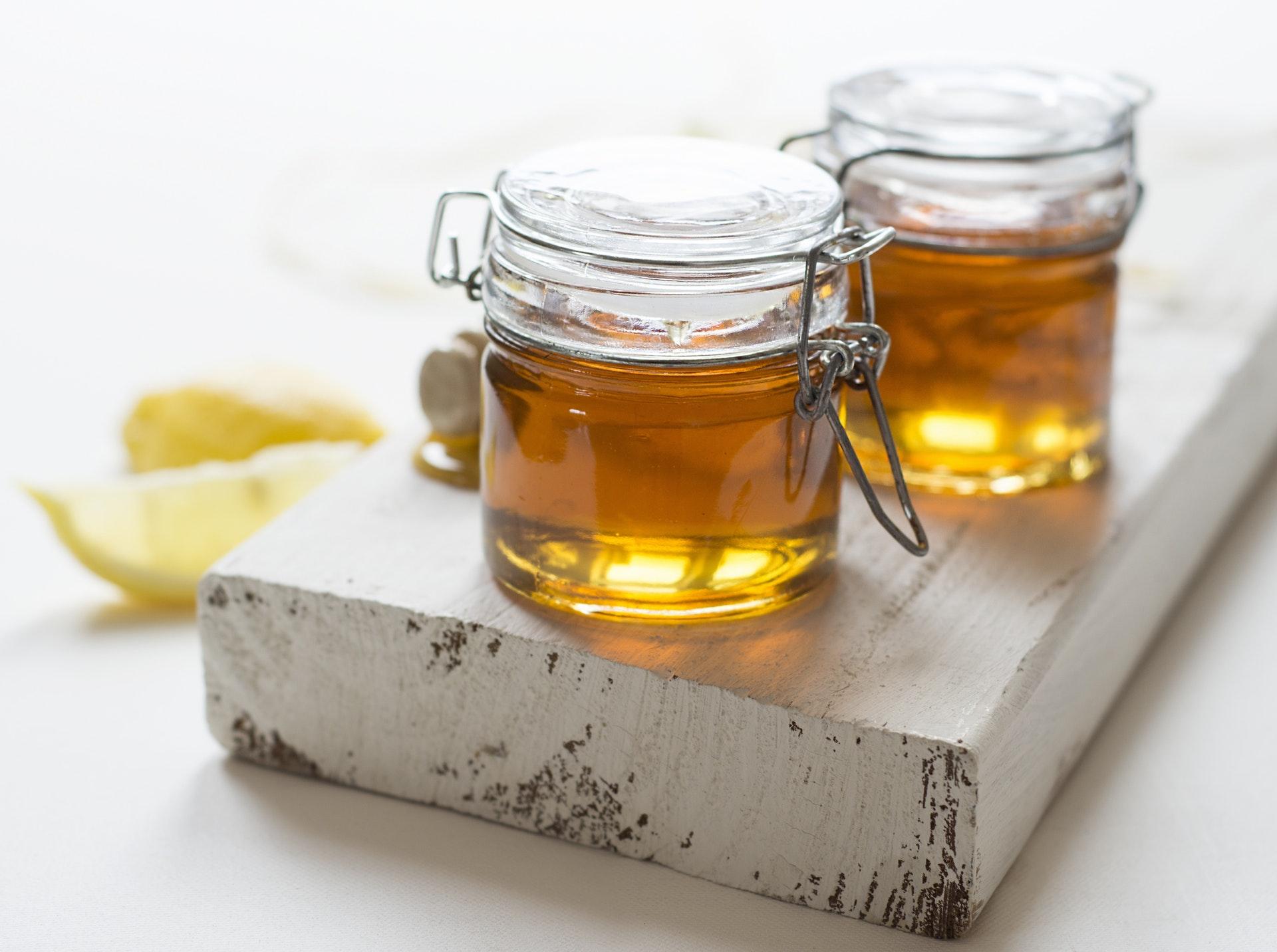 aliments qui aident a mieux dormir miel