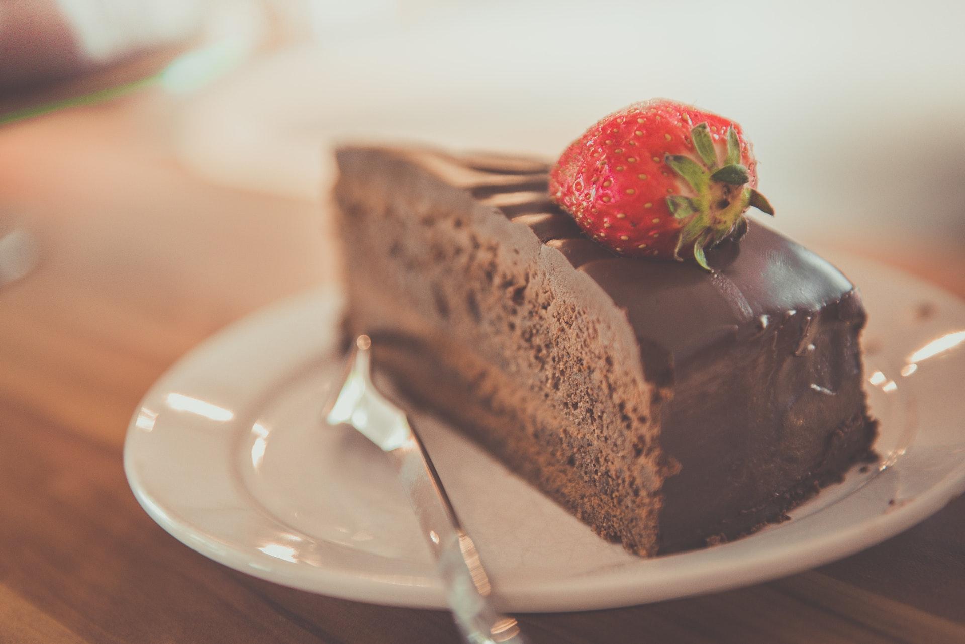 aliments qui empechent de dormir chocolat
